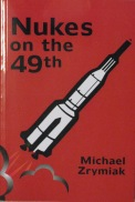 Nukes on the 49th Cover